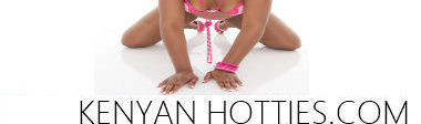 Hot Kenyan Escorts At Affordable Rates