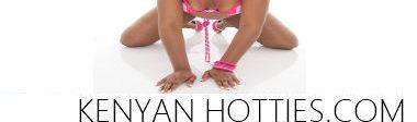 Hot Kenyan Escorts At Affordable Rates