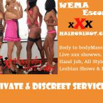 kasarani Exucutive Mens Massage parlor