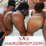 Nairobi Massage and Escort services