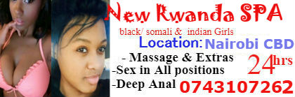 hot call girls in umoja at carina spa