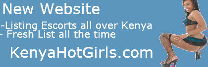 kenya hot girls escorts