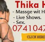 thika call girls