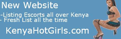 sexy kenyan girls