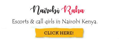 Nairobi Escorts