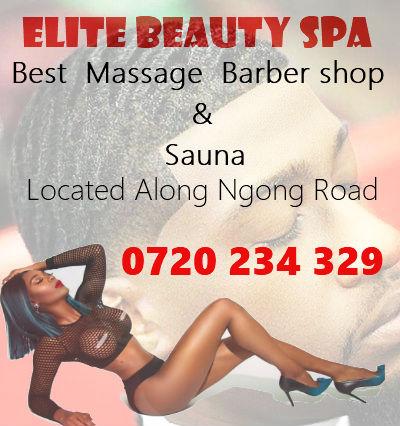 Elite Beauty SPA