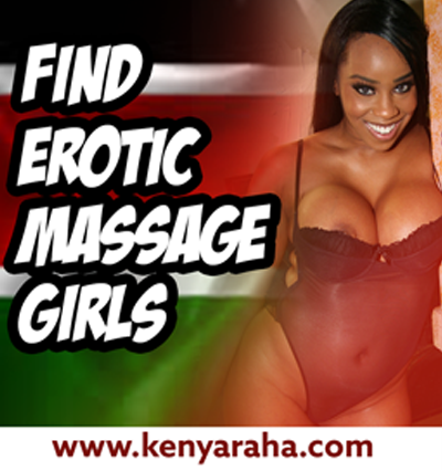 Kenyan escorts in Nairobi