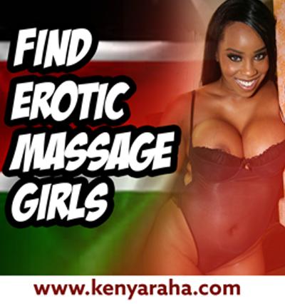 Kenyan escorts in Nairobi