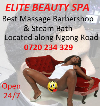 Elite Beauty SPA