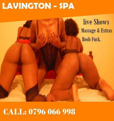 new Lavington escorts