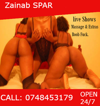 new westlands / lavington escorts