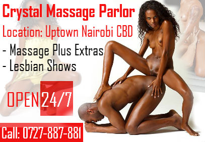 Crystal's SPA Nairobi raha CBD escort. Best massage & Escorts Experence in Nairobi CBD.