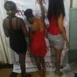 Huruma Escorts and call girls from Huruma Outering road