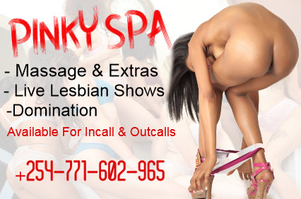 Queen's SPA TRM. Best massage & Escorts Experence in TRM.